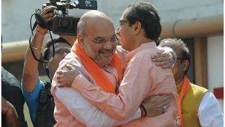 Lok Sabha Election Exit Polls: BJP-Sena Confident of Clean Sweep in Maharashtra