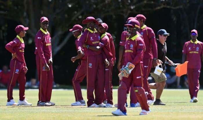 West Indies U-19 Cricket Team