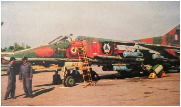 Remembering Kargil War: IAF Shares Throwback Pictures of First Air Ops