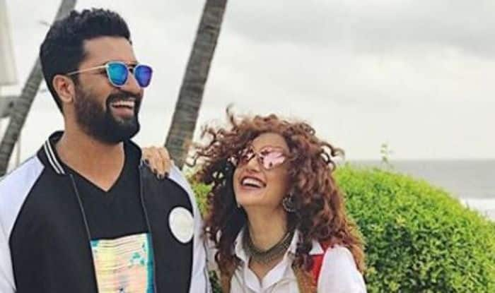Taapsee Pannu age, Taapsee Pannu instagram, Taapsee Pannu husband, Taapsee Pannu sister, Vicky Kaushal age, Vicky Kaushal nominations, Vicky Kaushal movies, Vicky Kaushal age, entertainment news, bollywood news