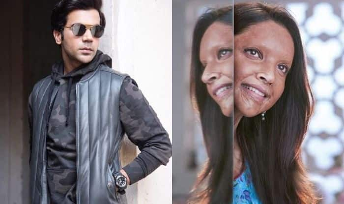 chhapaak cast, chhapaak story, chhapaak movie, chhapaak release date, rajkummar rao movies, rajkummar rao and patralekha, bollywood news, entertainment news
