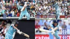 ICC Cricket World Cup 2019: Four English Batsmen Score 50 In One Innings; 44-Year-Old Record Broken