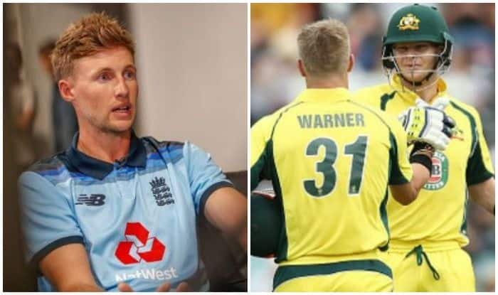 ICC World Cup 2019: Joe Root Feels David Warner And Steve Smith Make Australia Stronger Than Ever