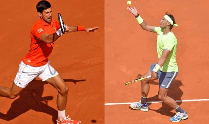 French Open 2019: Rafael Nadal, Novak Djokovic Advance To Second Round