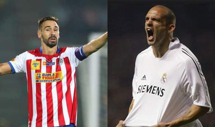 Ex-ATK Player Borja Fernandez, Former Real Madrid Star Raul Bravo Arrested For Match Fixing Charge In Spain