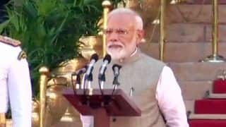 3 Big Issues Modi Government Will Face in This Term