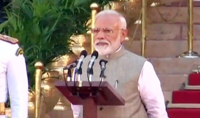 Swearing-in Ceremony LIVE Updates: Narendra Modi Takes Oath as PM For Second Term; Amit Shah Joins Cabinet