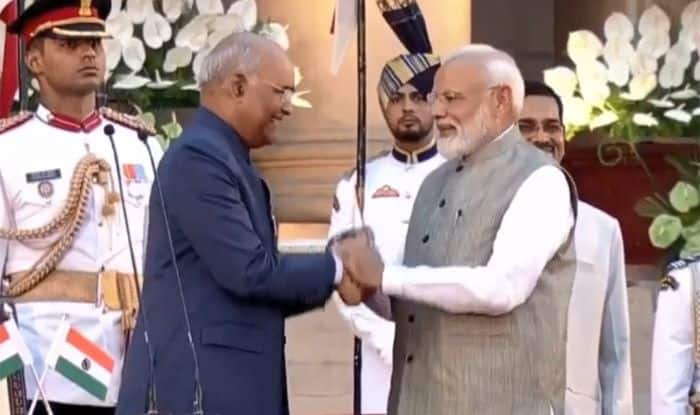 Narendra Modi Sworn in as PM; Amit Shah Inducted in Cabinet: Full List of Council of Ministers