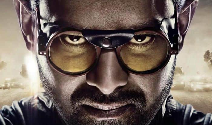 Saaho: Intense, Raw And Impressive, Prabhas Looks Totally Intriguing on The First Official Poster
