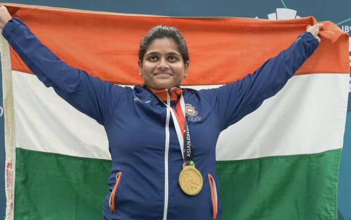 ISSF World Cup: Rahi Sarnobat Wins Gold, India Ahead Of China In Medal Tally