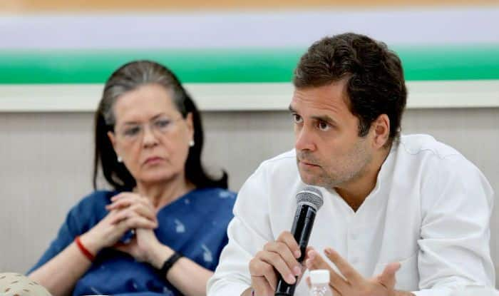 Reports of Rahul Gandhi Offering to Resign Incorrect, Says Randeep Surjewala; CWC Meeting Concludes