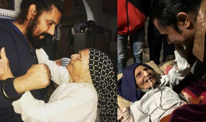 Randeep Hooda's Grandmother Passes Away at 97, Actor Makes an Emotional Post With Pictures