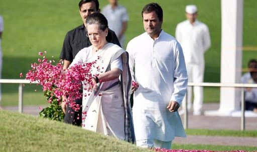 With Rahul in no Mood to Continue as Congress President, CWC to Meet Again