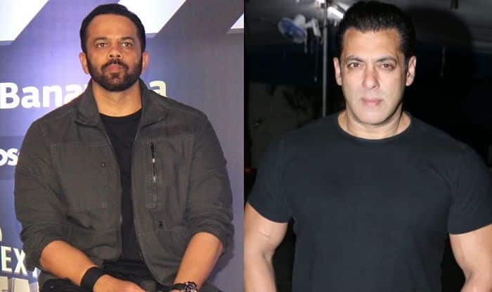 Salman Khan Hints at Collaborating With Rohit Shetty After Dabangg 3 And Inshallah