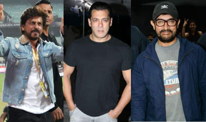 Salman Khan: Only I, SRK, Aamir Khan And Akshay Kumar Have Been Able to Pull Off Stardom