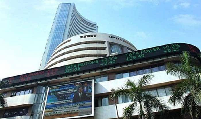 Sensex Breaches 40,000 Mark, Jumps over 250 Points