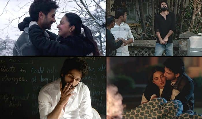 Tujhe Kitna Chahne Lage Twitter Reaction Kabir Singh S Latest Love