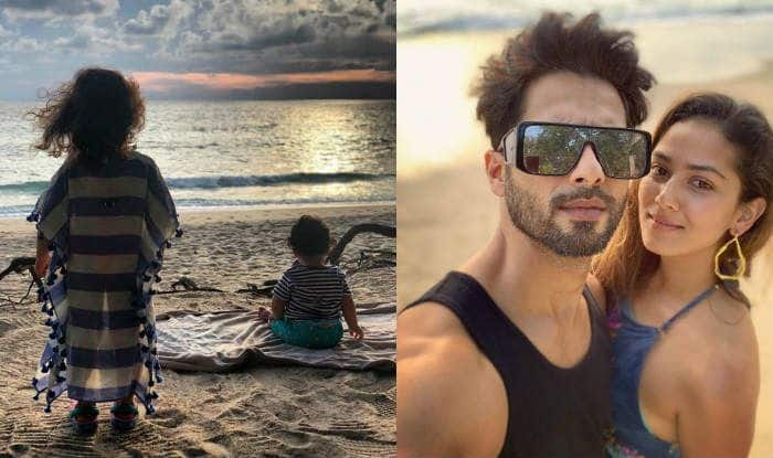 Shahid Kapoor And Mira Kapoor Share The Most Beautiful Photos From Their Thailand Vacation