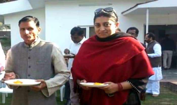 Smriti Irani's Close Aide Shot Dead in Amethi: Family Blames Congress Supporters; Six Suspects Taken Into Custody