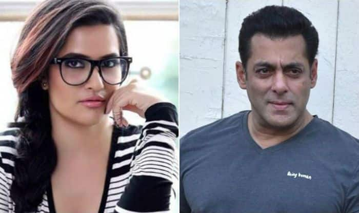 Sona Mohapatra Receives Abusive Death Threat on Mail From Salman Khan Fan After Calling Sallu 'Low Brow Dig'