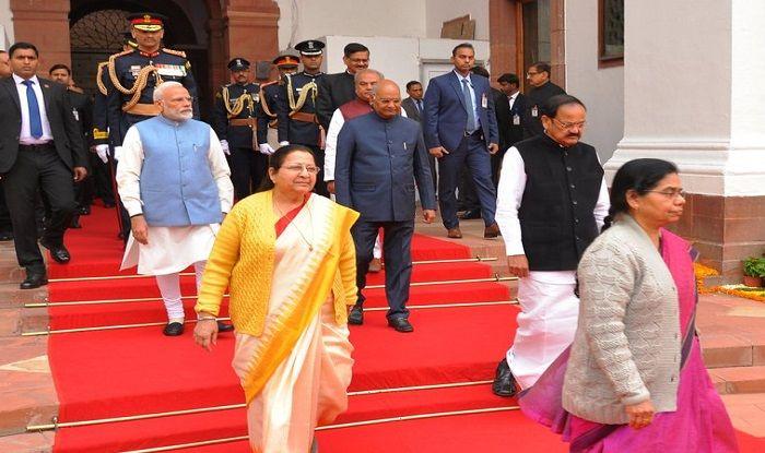 Only Tai Can Admonish me: PM Modi on Sumitra Mahajan