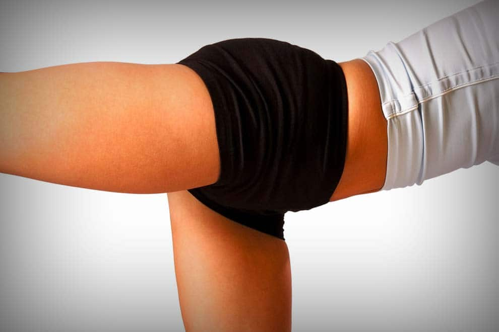 Sculpt Your Inner Thighs With These Exercises
