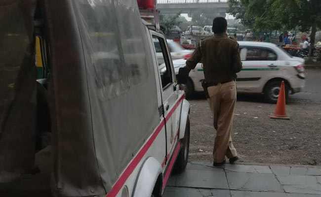 Delhi Woman Jumps Off Building, Family Reasons Depression