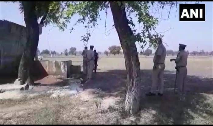 Bulandshahr Shocker: Bodies of Three 'Missing' Children Recovered From Well; Constable, SHO Suspended