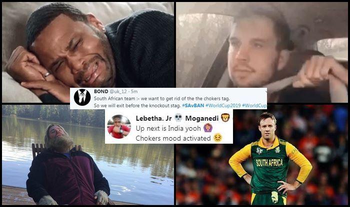 Bangladesh Cricket Team,South Africa Cricket Team,SA vs Ban, Ban v SA,ICC World Cup 2019,ICC Cricket World Cup 2019, Cricket News, Chokers