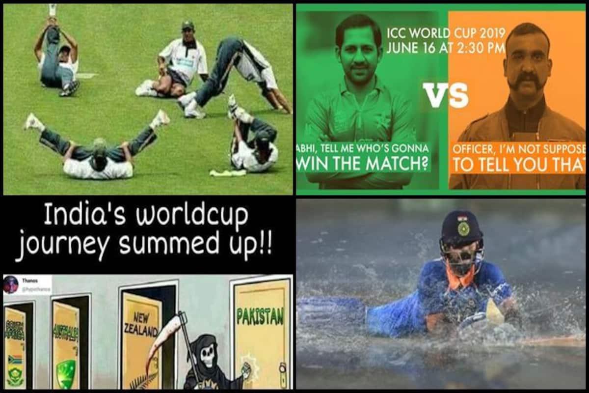 India Vs Pakistan 15 Viral Memes Gifs And Social Media Buzz