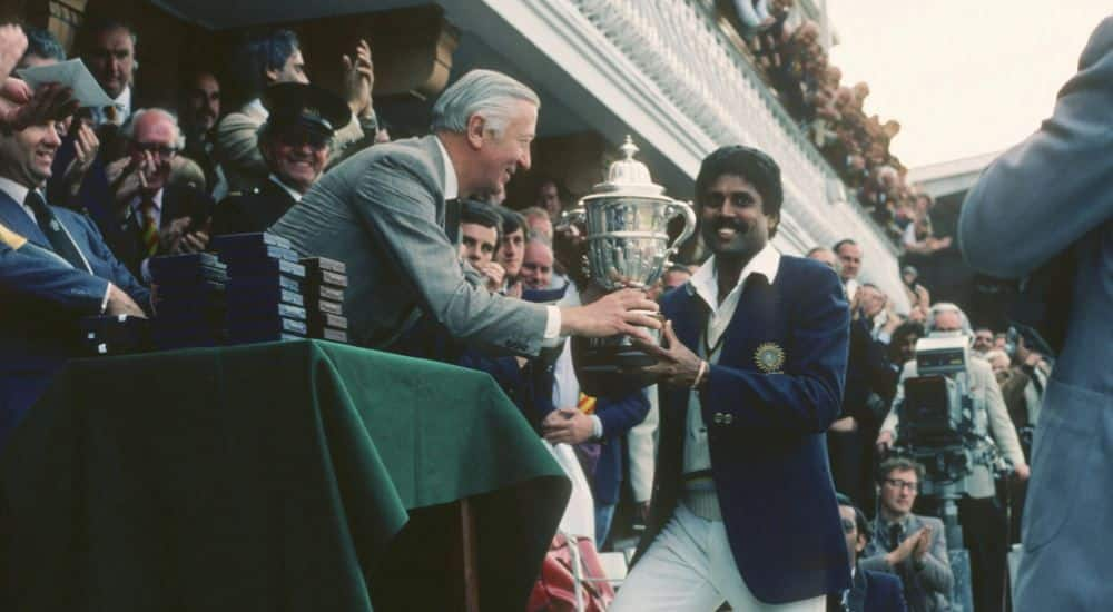 1983 World Cup win, Kapil Dev 1983 World Cup, India win 1983 world cup, India beat west indies 1983 world cup win, Kapil dev captain 1983 world cup, 1983 world cup video, 1983 world cup photo, kapil dev 1983 world cup,