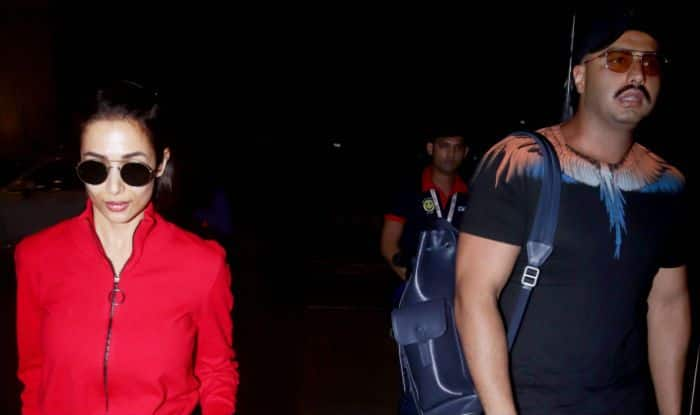 Arjun Kapoor Jets Off For Birthday Vacation With Lady Love Malaika Arora in Mystery Destination- See Here