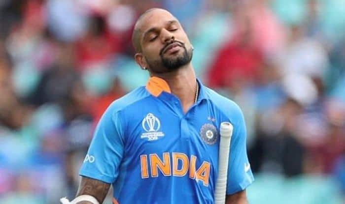 Shikhar Dhawan, Shikhar Dhawan injury, Shikhar Dhawan ruled out of World Cup 2019, ICC World Cup 2019, Indian Cricket Team, Cricket News, ICC Cricket World Cup 2019, Dhawan Team India, Dhawan Injury