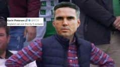 'Bold' Pietersen TROLLED For His Absurd Prediction During ENG vs AUS | POSTS