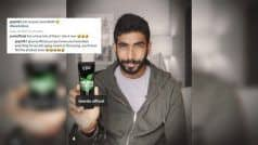 Who Needs An Anti-Aging Cream? Yuvi-Bumrah's Insta Banter is Unmissable | POSTS