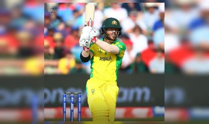 ICC World Cup 2019, ICC Cricket World Cup 2019, Australian Cricket Team, David Warner, Afghanistan Cricket Team, Afg vs Aus, Afg vs Aus, Cricket News