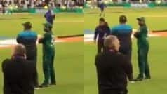 'MOTA': Sarfaraz Body-Shamed by Pakistani Fans at Manchester After Loss to India | WATCH