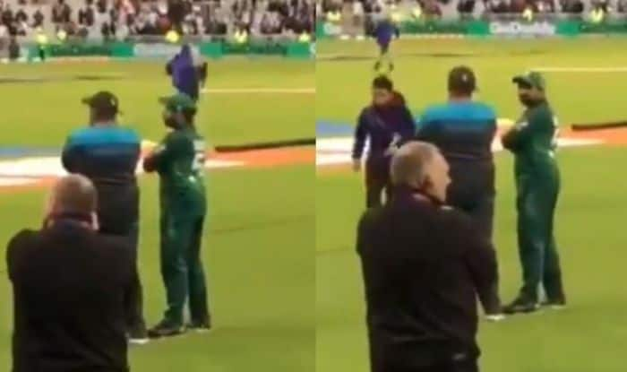 Sarfaraz Ahmed, Sarfaraz Ahmed trolled, Sarfaraz Ahmed body-shamed, India vs Pakistan, Ind vs Pak, Pak vs Ind, ICC Cricket World Cup 2019, ICC World Cup 2019, Cricket News, Old Trafford, ManchesterPakistan fans abuse, Pakistan fans
