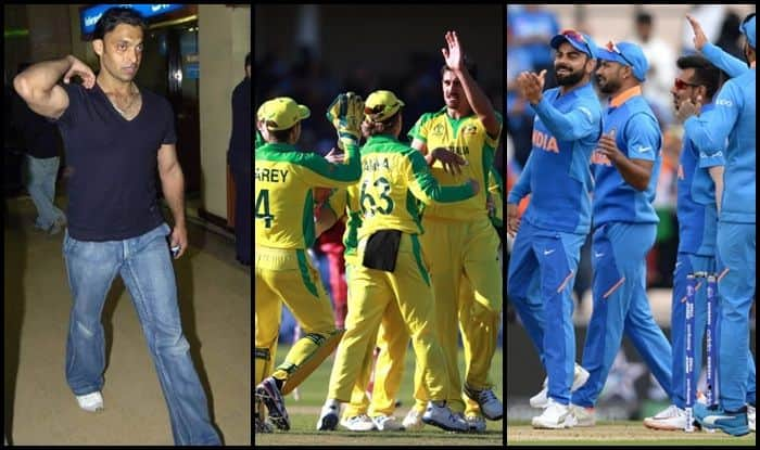 Shoaib Akhtar, Mohammad Shami, Ind vs Aus, Aus vs Ind, ICC Cricket World Cup 2019, ICC World Cup 2019, Cricket News, Kennington Oval, London