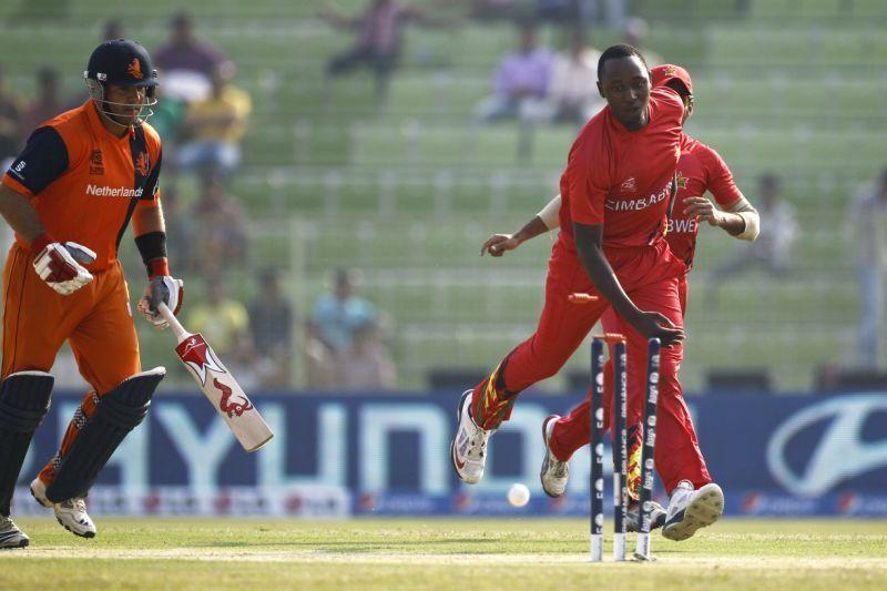 Dream11 Team Prediction Netherlands vs Zimbabwe – Cricket Prediction Tips For Today's Match NED vs ZIM in Deventer