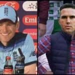 'Kevin Pietersen Said You Looked Scared Against Mitchell Starc': Eoin Morgan's Cheeky Response to Journo After Australia Beat England in ICC Cricket World Cup 2019 id EPIC | WATCH VIDEO