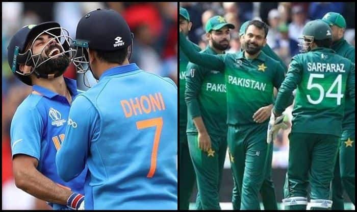 India vs Pakistan Weather Report: Manchester Weather Forecast for IND vs PAK Cricket World Cup 2019 match 22