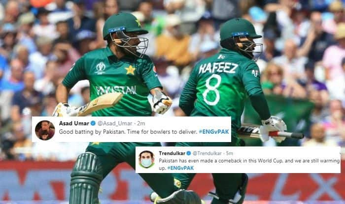 Mohammed Hafeez, ICC World Cup 2019, ICC Cricket World Cup 2019, Cricket News, Pakistan Cricket Team, England Cricket Team, Eng vs Pak, Pak vs Eng