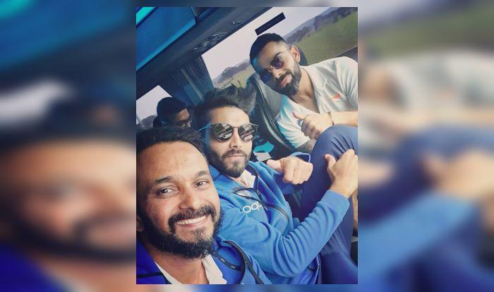 Virat Kohli, Kedar Jadhav, India vs West Indies, ICC Cricket World Cup 2019, ICC World Cup 2019, Manchester, Old Trafford, Cricket News, ICC