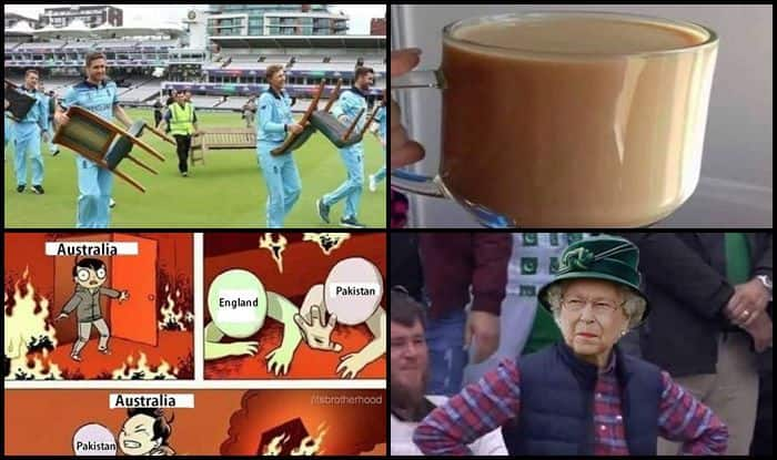 Australia vs England, England vs Australia, England trolled, England trolled with memes, GIFs, Australia beat England by 64 runs, Eng vs Aus, ICC Cricket World Cup 2019, ICC World Cup 2019, Cricket News, Lords, Queensland Police, England semi-final chance, England Cricket Team
