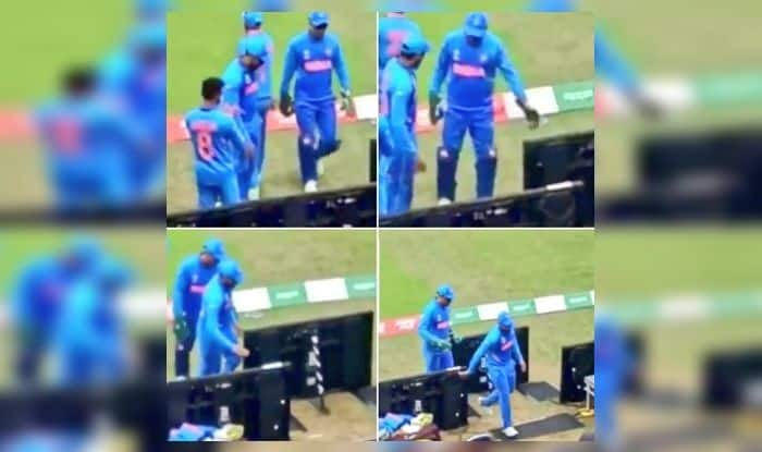 MS Dhoni, Rohit Sharma, Team India, Ind vs SA, SA vs Ind, ICC World Cup 2019, ICC Cricket World Cup 2019, Cricket News, Ageas Bowl, Southampton