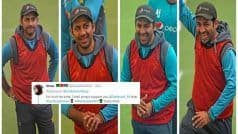 Moods of Sarfaraz During CWC'19 Wins Twitter Like-Never-Before | POSTS