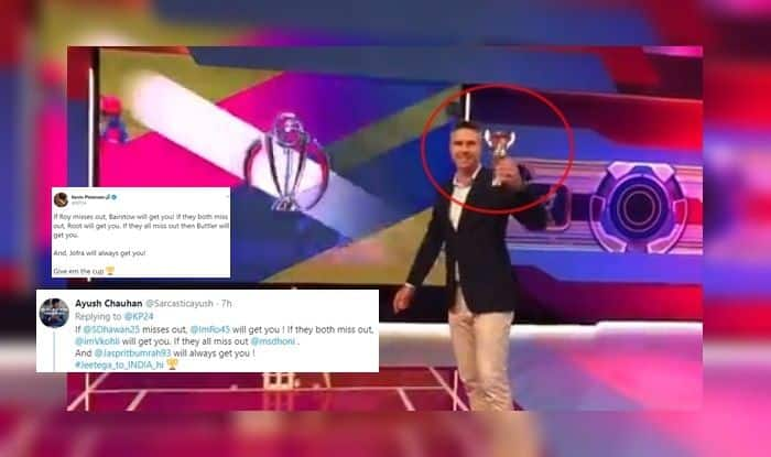Kevin Pietersen, Kevin Pietersen trolled, ICC Cricket World Cup 2019, England vs Afghanistan, England beat Afghanistan, Eoin Morgan, Old Trafford, Manchester, Eng vs Afg, Cricket News