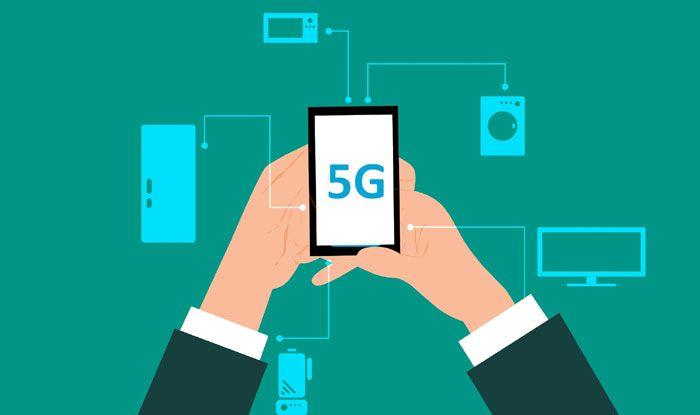 5G, Asia Pacific economy, Huawei, GSMA
