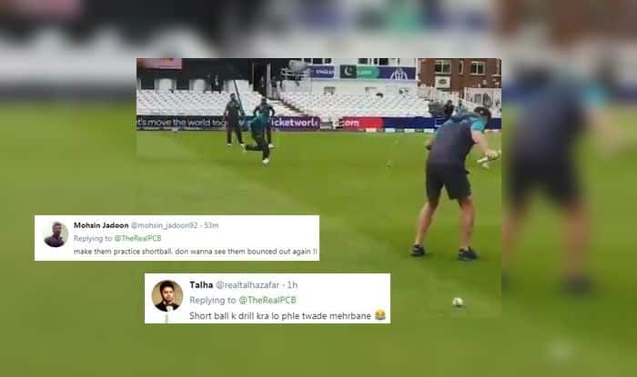 Sarfraz Ahmed, Pakistan Cricket Team, Fielding Drill Session, ICC World Cup 2019,  ICC Cricket World Cup 2019, Pakistan vs England, Cricket News, Eng vs Pak